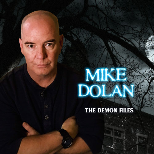 Mike Dolan Special Guest at Paracon