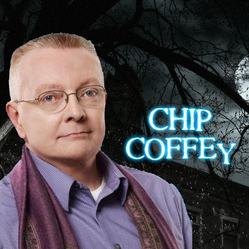 Chip Coffey special Guest at Paracon