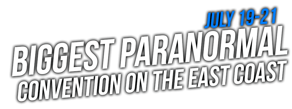 Best Paranormal 2018